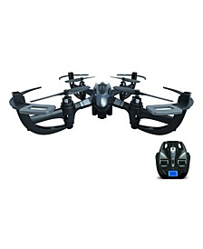 - 6 Inch Action Drone with One Key Return