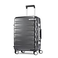 "Samsonite FrameLock 20"" Carry-On Spinner Suitcase"