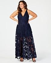 Plus Size Special Occasion Dresses  Shop Plus Size Special Occasion ... d704f594f8a6