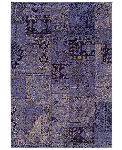 Oriental Weavers CLOSEOUT! Rugs, Revamp REV7501