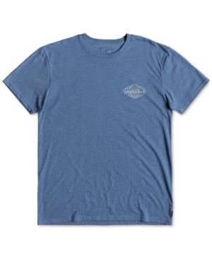 Quiksilver T-shirts MEN'S FINEST GRAPHIC T-SHIRT