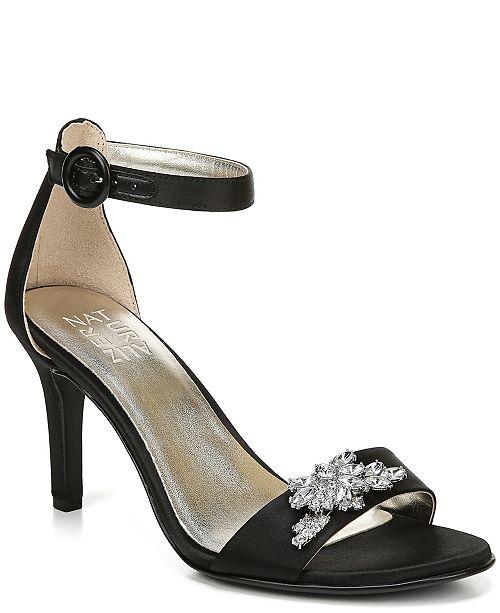 9f6ea0a3a605 Naturalizer Kinsley 3 Dress Sandals  Naturalizer Kinsley 3 Dress Sandals ...