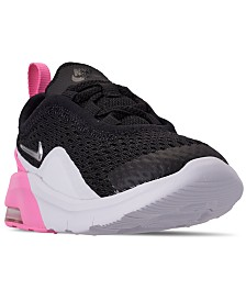 42a444f0dac187 Nike Toddler Girls  Air Max Motion 2 Casual Sneakers from Finish Line