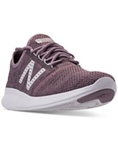 801595ce78b7 New Balance Women s FuelCore Coast V4 Running Sneakers from Finish Line