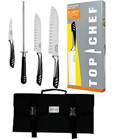 Trademark Global Top Chef 5 Piece Set