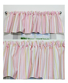 Nurture Valances 2 Window Saver Pack