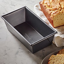 "Nonstick 5"" x 10"" Large Loaf Pan"