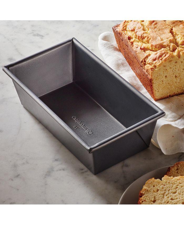 "Calphalon - Classic Nonstick Loaf Pan, 5"" x 10"" Large"