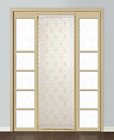 "New Rochelle 40"" X 72"" Door Panel"