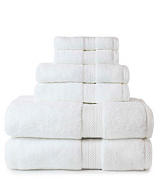 Hopewell 6 Piece Towel Set
