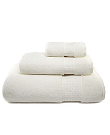 Palermo 3 Piece Towel Set