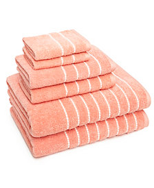 Burke 6 Piece Towel Set