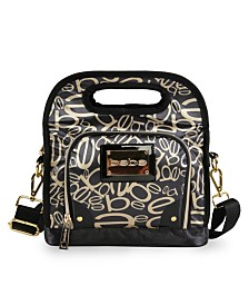 Bebe Coco Lunch Tote