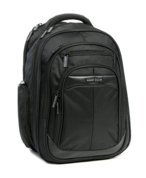 Perry Ellis 140 Laptop Backpack