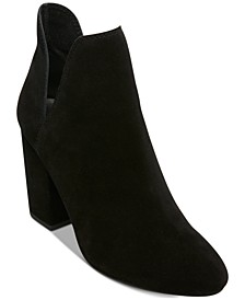 Women's Rookie Chop-Out Booties