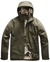 The North Face Mens Jackets   Coats - Macy s ed398923c