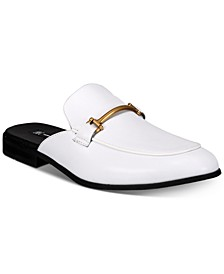 INC Men's Blaze Mules, Created for Macy's