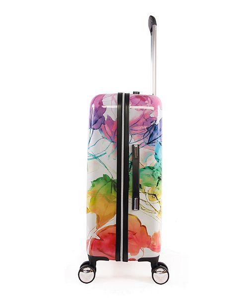 350fd45bc bebe Megan 3-Piece Luggage Set & Reviews - Luggage - Macy's