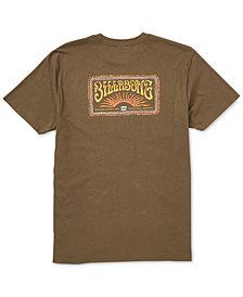 Billabong Men's Deadhead Graphic T-Shirt