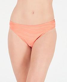 Wavelength Hipster Bikini Bottom
