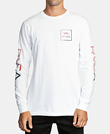 RVCA Men's Segment Graphic T-Shirt