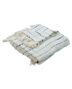 Image of Lr Home Oceanic Decorative Throw Blanket