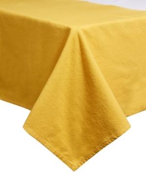 Dip Dye Turkish Cotton Tablecloth