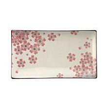 Blossom Plates, Set Of 4