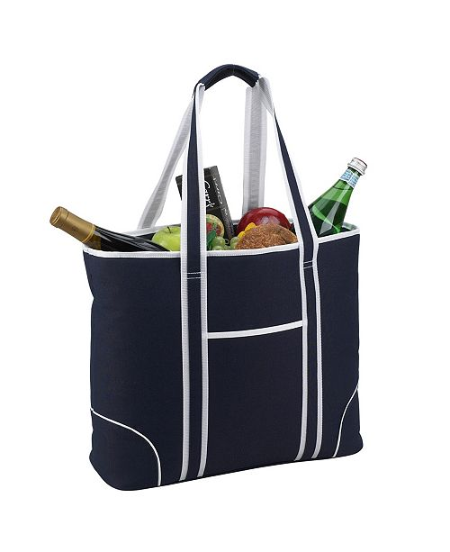 Picnic At Ascot Extra Large Leak Proof Cooler Bag and Tote - 30 Can Capacity