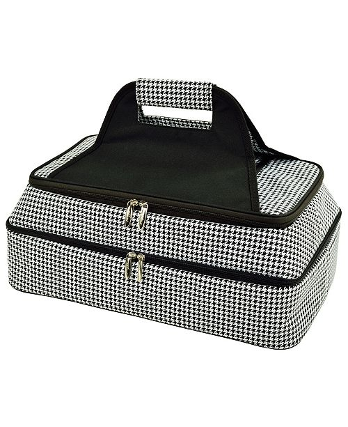 Picnic At Ascot - Two Layer - Hot, Cold Thermal Food and Casserole Carrier