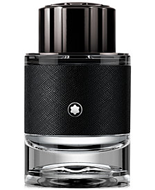 Montblanc Men's Explorer Eau de Parfum Spray, 2-oz., Created for Macy's
