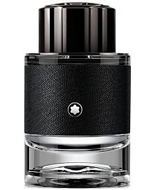 Montblanc Men's Explorer Eau de Parfum Spray, 2-oz., Created for Macy's