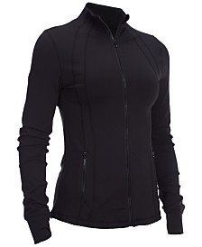 EMS® Women's Techwick Performance Yoga Jacket