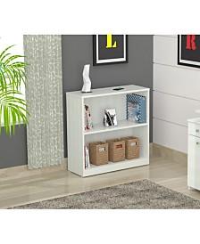 Inval America Bookcase/Hutch