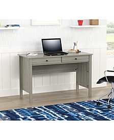 Raspect Writing Desk with 2 Drawers