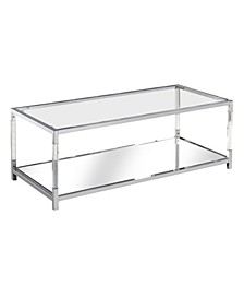 Jask Contemporary Coffee Table