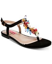 918f8a41a Jeweled Sandals  Shop Jeweled Sandals - Macy s