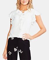 1aa46b704176d5 Ruffle Shirts  Shop Ruffle Shirts - Macy s