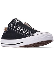 Unisex Chuck Taylor All Star Slip Casual Sneakers from Finish Line