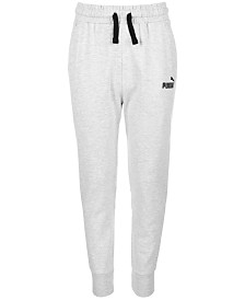 Puma Big Boys Amplified Jogger Pants