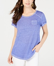 1e12274f9dc3 Style   Co Womens Tops - Macy s