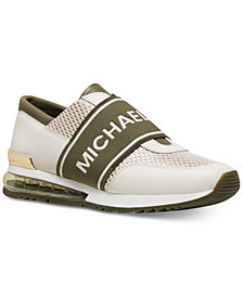 MICHAEL Michael Kors MK Trainer Extreme Sneakers