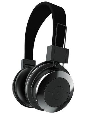 Tzumi Wireless Bluetooth Stereo Headphones & Reviews - Home