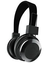 71a3ede789d Tzumi Wireless Bluetooth Stereo Headphones