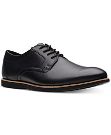 Men's Raharto Plain-Toe Oxfords