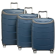 CLOSEOUT! Mendocino Spinner Luggage Collection