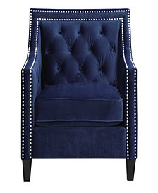 Picket House Furnishings Teagan Accent Chair