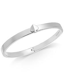 Kate Spade New York  Spade Bangle Bracelet