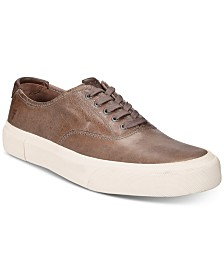 Frye Men's Ludlow Bal Oxford Sneakers