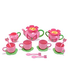Kids Toy, Bella Butterfly Tea Set